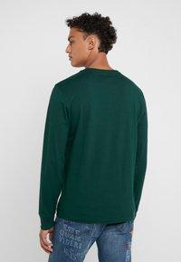Polo Ralph Lauren - Long sleeved top - college green - 2