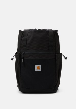 SPEY BACKPACK UNISEX - Ryggsäck - black