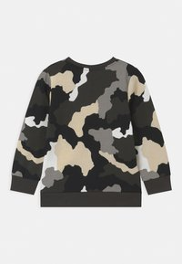 Lindex - MINI SPACE - Sweatshirt - black - 1