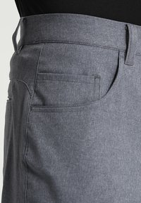 Puma Golf - 5 POCKET SHORT - Sports shorts - quiet shade - 3