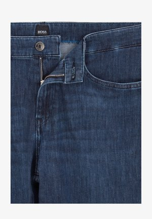 DELAWARE3-1 - Slim fit jeans - dark blue