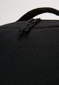 Forvert - NEW LANCE - Rucksack - flannel black - 7