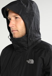 The North Face - EVOLUTION II TRICLIMATE 2-IN-1 - Hardshellová bunda - black