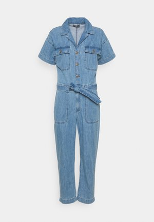 ALBA - Overall / Jumpsuit - blue