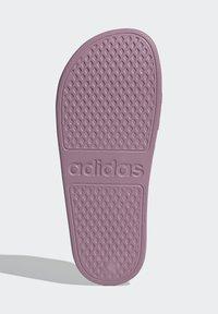 adidas Performance - AQUA ADILETTE - Sandali da bagno - pink - 4