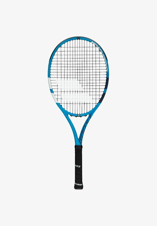 "BABOLAT ""BOOST DRIVE"" - Tennis racket - light blue"