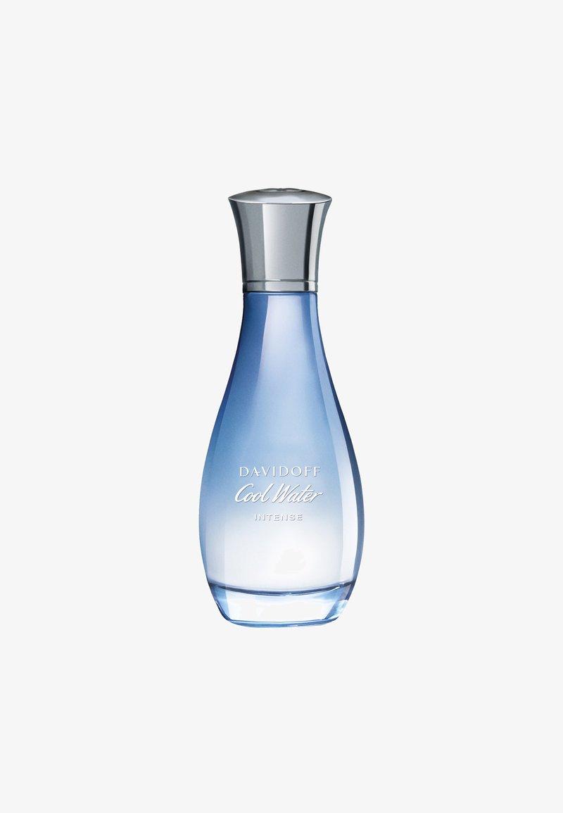 DAVIDOFF Fragrances - COOL WATER WOMAN INTENSE EAU DE PARFUM - Perfumy - -