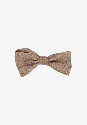 GENTLEMAN - Bow tie - grün