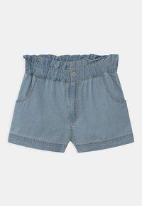 Molo - ADARA - Denim shorts - indigo - 0