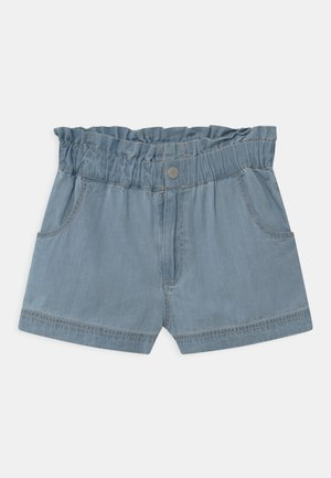 ADARA - Denim shorts - indigo