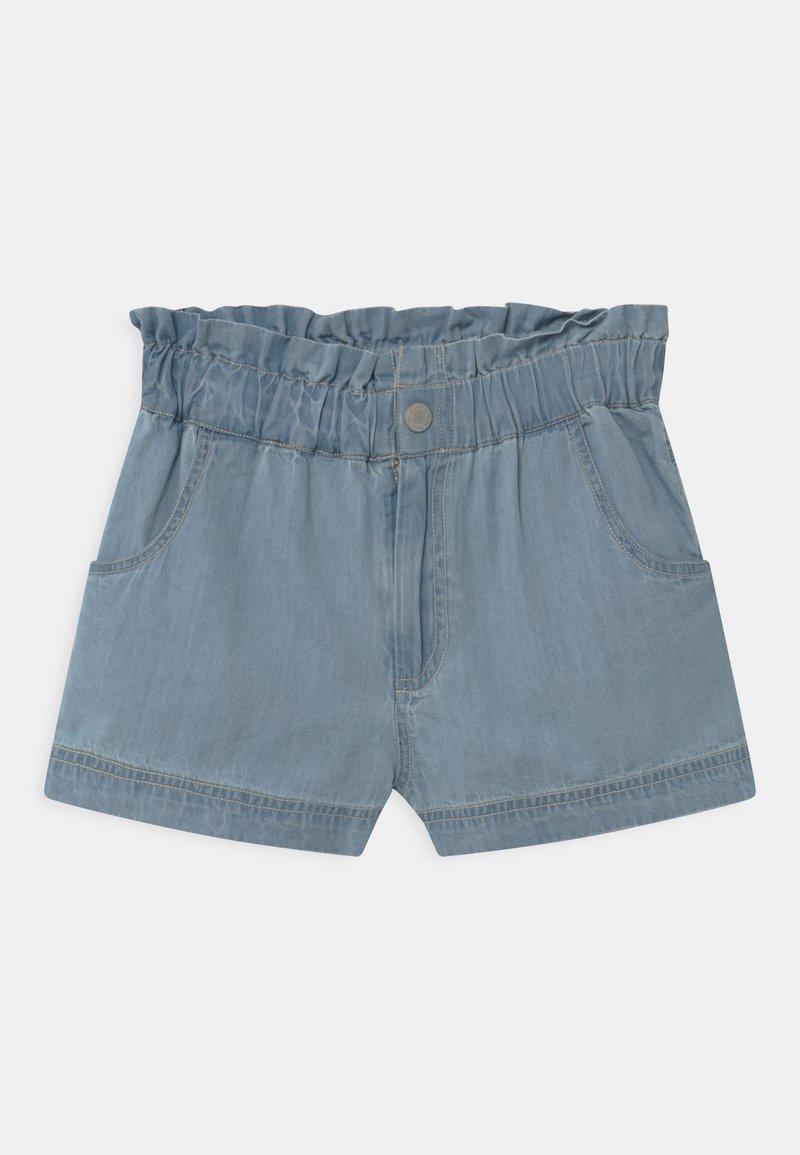 Molo - ADARA - Denim shorts - indigo