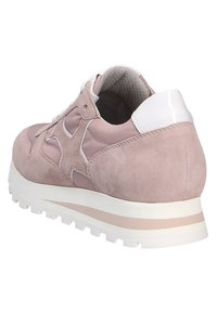 Peter Kaiser - Sneakers laag - mauve - 5