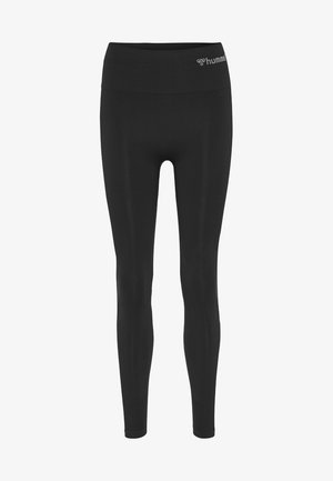 HMLTIF  - Legging - black