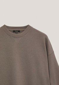 Massimo Dutti - Sweatshirt - brown - 2