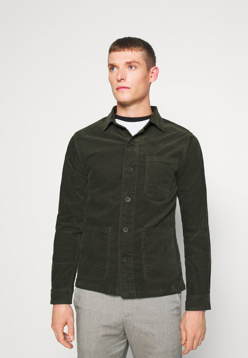Lindbergh - Summer jacket - army