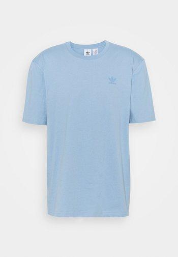 TEE UNISEX - T-shirt z nadrukiem - ambient sky
