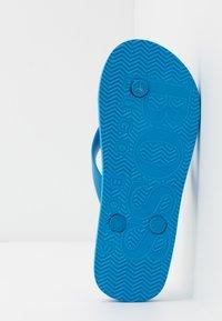 BOSS Kidswear - Pool shoes - turquoise - 5