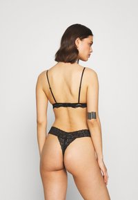 Nly by Nelly - WHAT I LIKE THONG 3 PACK - String - multi - 2