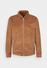 Levi's® - HAIGHT HARRINGTON JACKET - Summer jacket - toasted coconut - 4