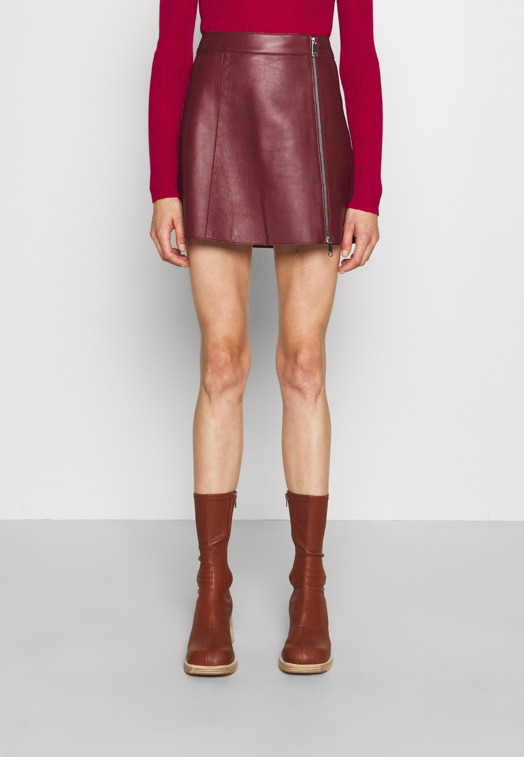 Women RADIO - Mini skirt