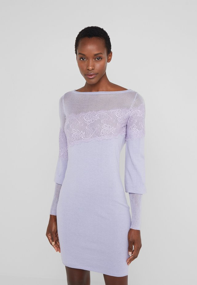 ABITO/DRESS - Vestido de tubo - lavender sky