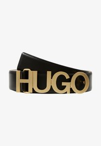 HUGO - ZULA BELT  - Belt - black - 3