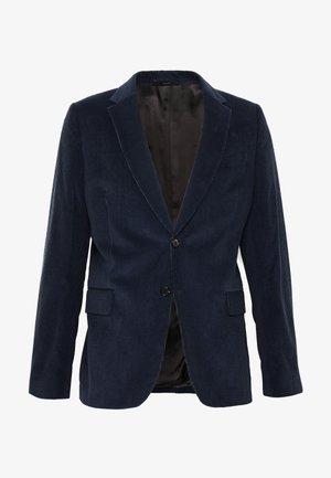 GENTS TAILORED JACKET - Blazer jacket - dark blue