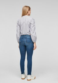 s.Oliver - Jeans Skinny Fit - dark blue - 2