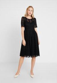 NAF NAF - LAROMA - Cocktail dress / Party dress - noir - 0