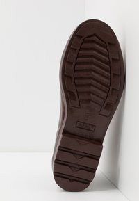 Aigle - CARVILLE WOMAN - Kotníková obuv - sureau - 6
