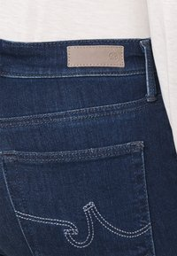 AG Jeans - FARRAH SKINNY ANKLE - Jeans Skinny Fit - 4 years deep willows - 4
