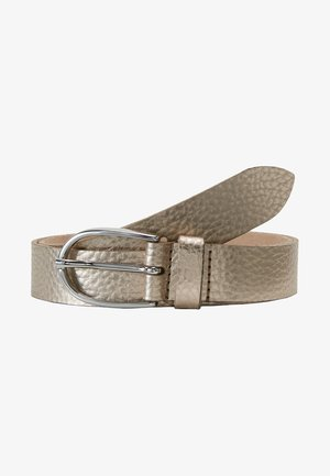 Belt - light gold