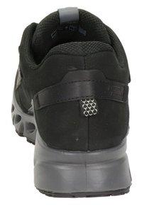 ECCO - Sneakers basse - black - 2