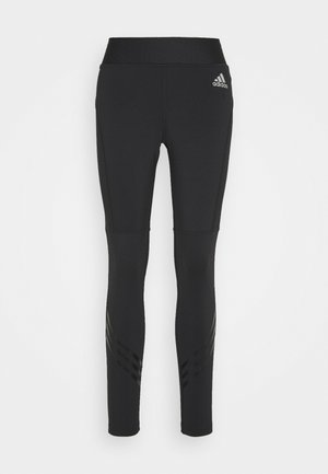 COLDREADY LEGGINS - Punčochy - black