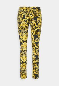 Versace Jeans Couture - Jeans Skinny Fit - black - 8