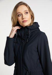 DreiMaster - Winter coat - nachtblau - 3