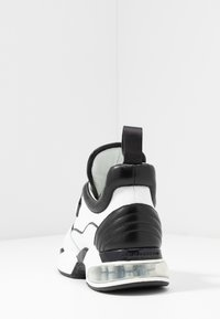 KARL LAGERFELD - LAZARE MID  - Sneakers high - white/black - 5