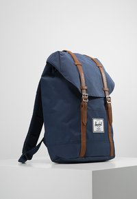 Herschel - RETREAT - Zaino - navy - 3