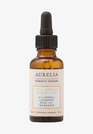 AURELIA PROBIOTIC SKINCARE CELL REPAIR NIGHT OIL - Face oil - -