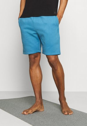 SHORTS - Sports shorts - light blue