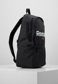 Reebok - SUPERCORE BACKPACK - Rucksack - black - 3