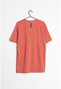 Under Armour - T-shirt imprimé - red - 1