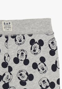 GAP - TODDLER BOY - Trainingsbroek - light heather grey - 3