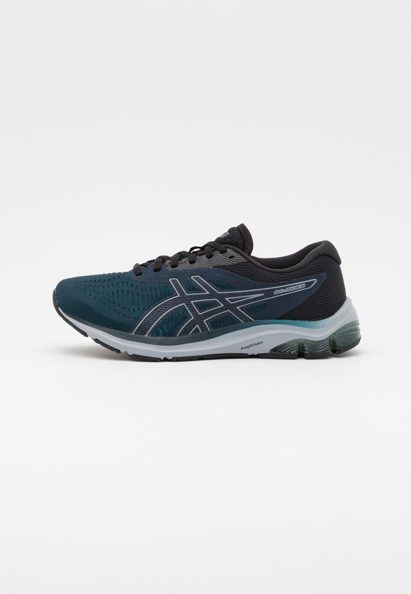 ASICS - GEL-PULSE 12 - Chaussures de running neutres - french blue/sheet rock