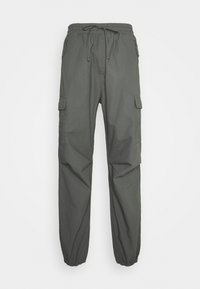Carhartt WIP - JOGGER COLUMBIA - Cargo trousers - thyme rinsed - 6