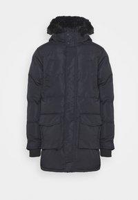 Brave Soul - Winter coat - black - 5