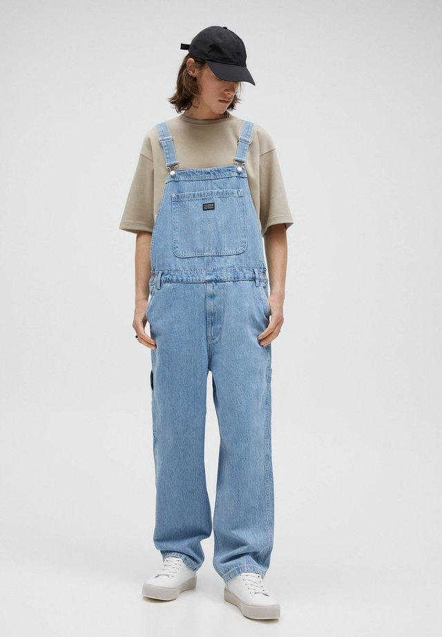 Pantaloni - royal blue