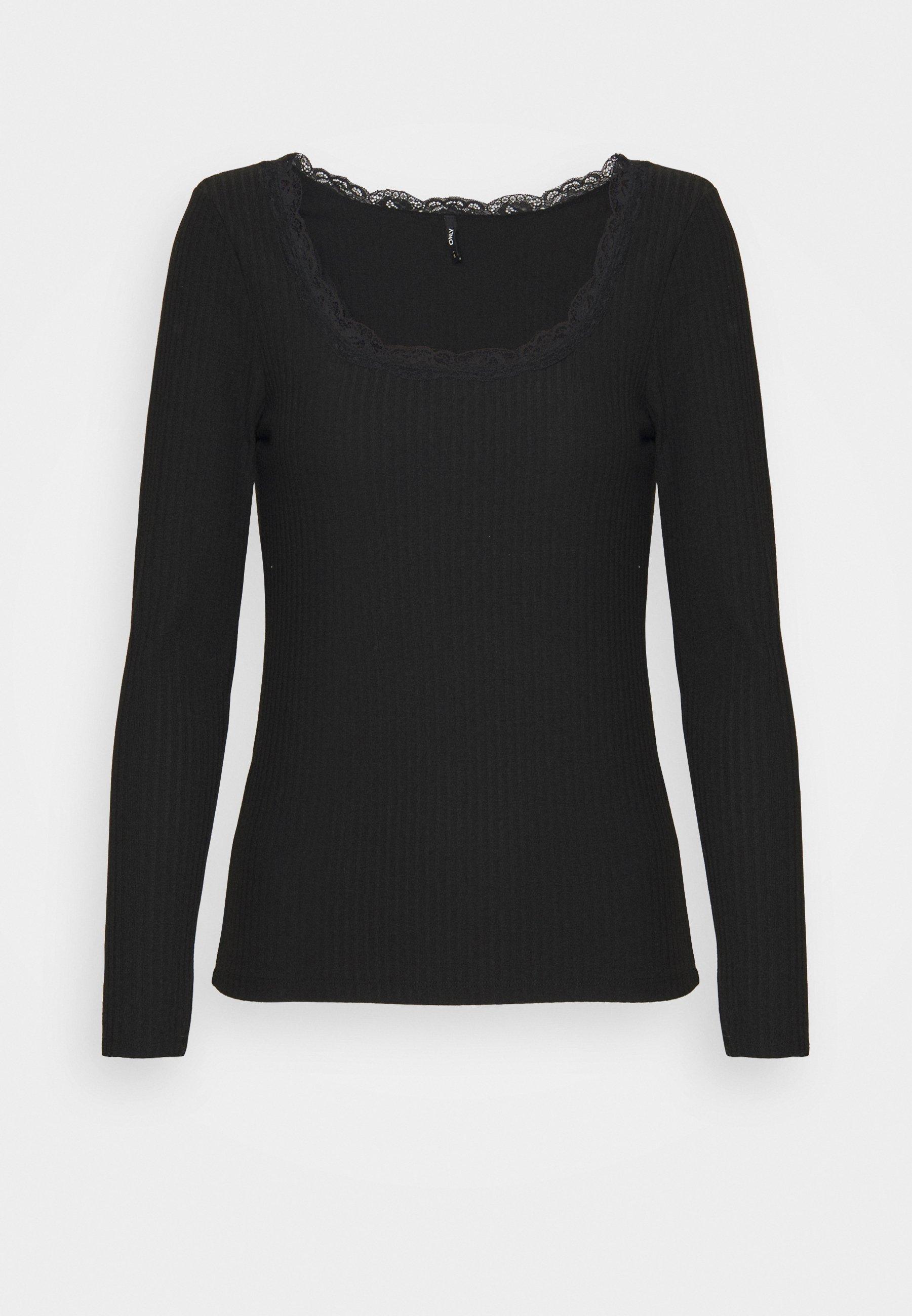 Mujer ONLNELLA  - Camiseta de manga larga