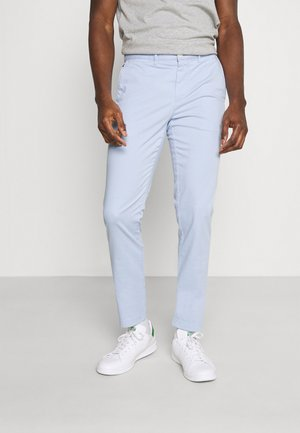 BLEECKER FLEX - Pantalon classique - sweet blue