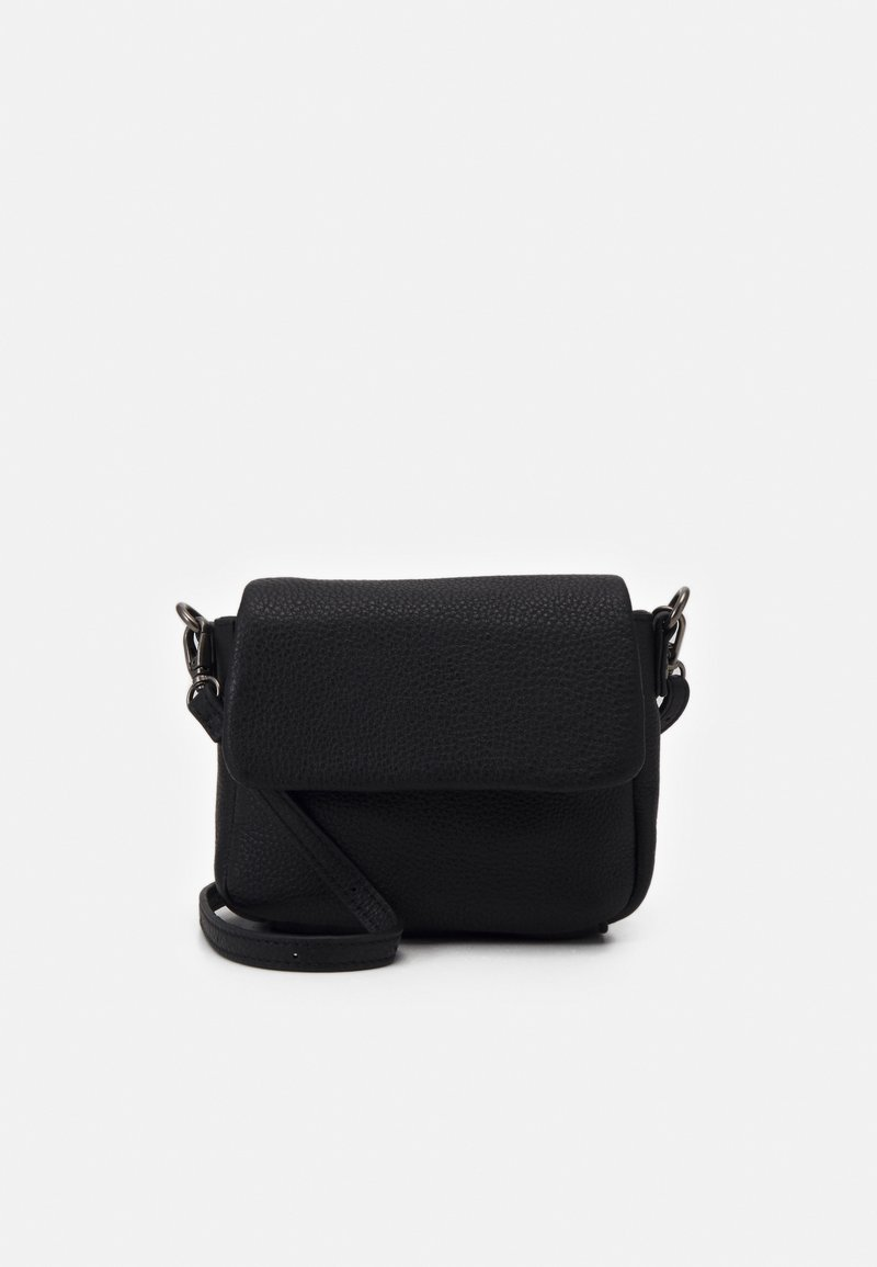 FREDsBRUDER - MIEZE - Across body bag - black